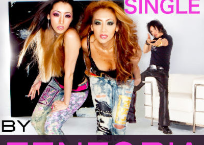 Japan-the-Single